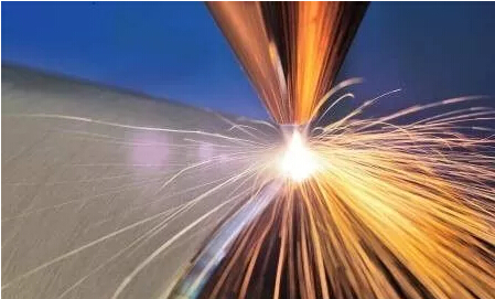 激光高速熔覆